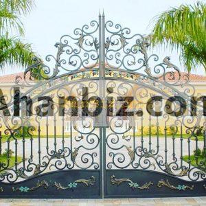 درب باغی